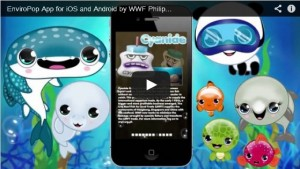 Enviropop by WWF Philipines